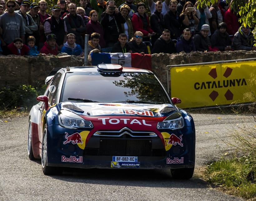 Fotografía WRC 1