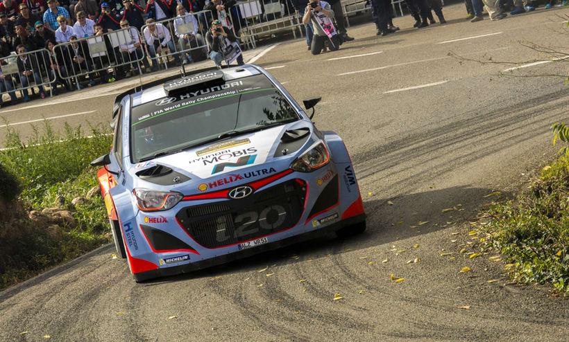 Fotografía WRC 4