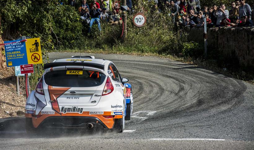 Fotografía WRC 6