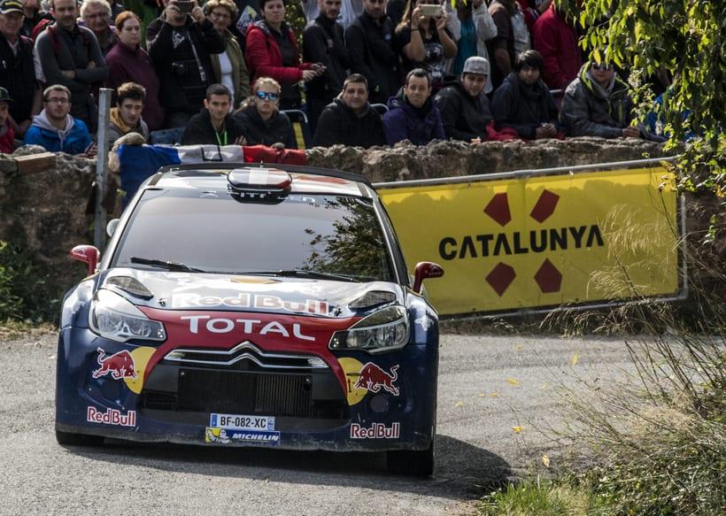 Fotografía WRC 9