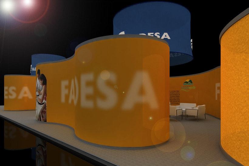 Stand Fadesa 1