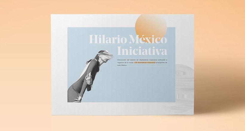 Hilario México 8