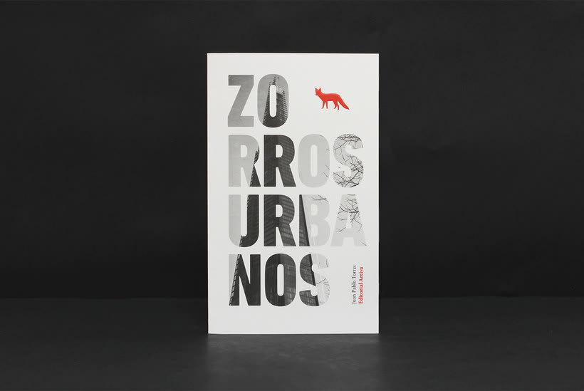 Zorros Urbanos 1