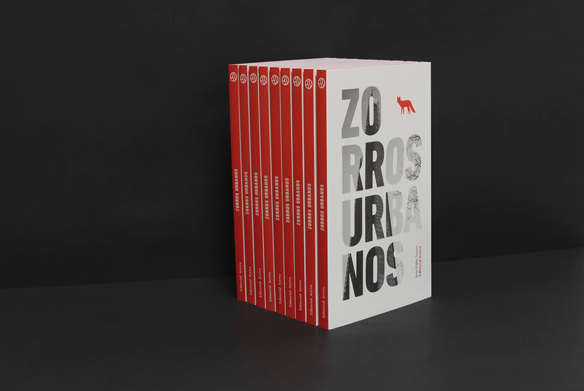 Zorros Urbanos 2