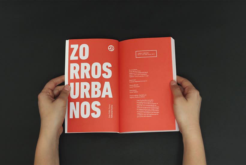 Zorros Urbanos 9