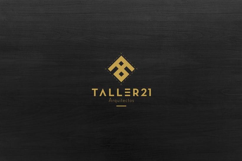 TALLER 21 Arquitectos 5