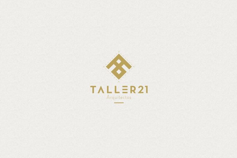 TALLER 21 Arquitectos 2