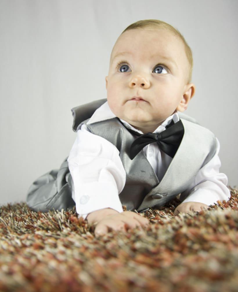 Fotografía de bebes -1