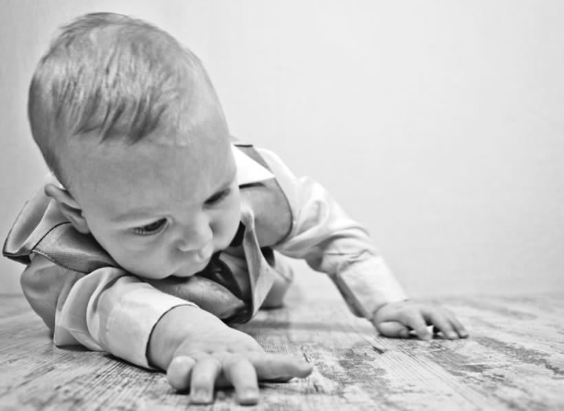 Fotografía de bebes 3