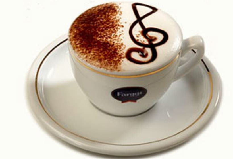 Café Musical   Rock and roll 0