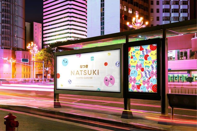 Starck & Erretres diseñan el mejor restaurante japonés de Madrid  2