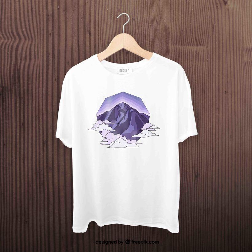 Las gemas preciosas y sus propiedades. Línea de diseños para camisetas playeras. -1