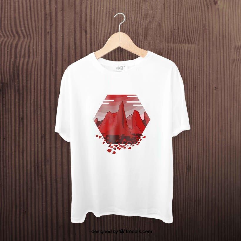 Las gemas preciosas y sus propiedades. Línea de diseños para camisetas playeras. 2