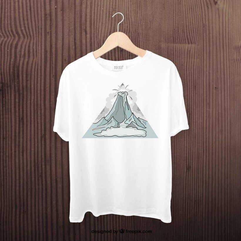 Las gemas preciosas y sus propiedades. Línea de diseños para camisetas playeras. 3