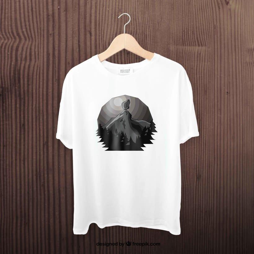 Las gemas preciosas y sus propiedades. Línea de diseños para camisetas playeras. 5