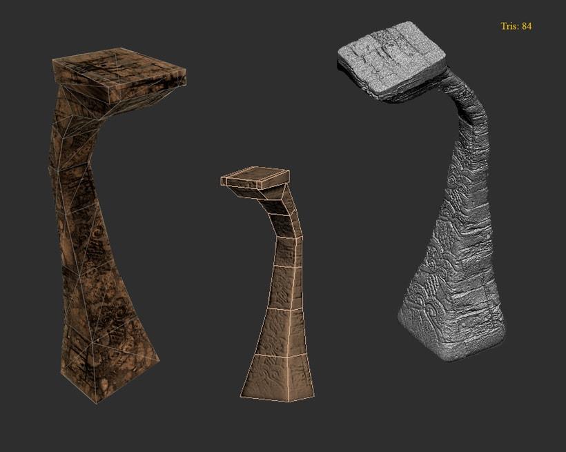 Modelado 3D  14