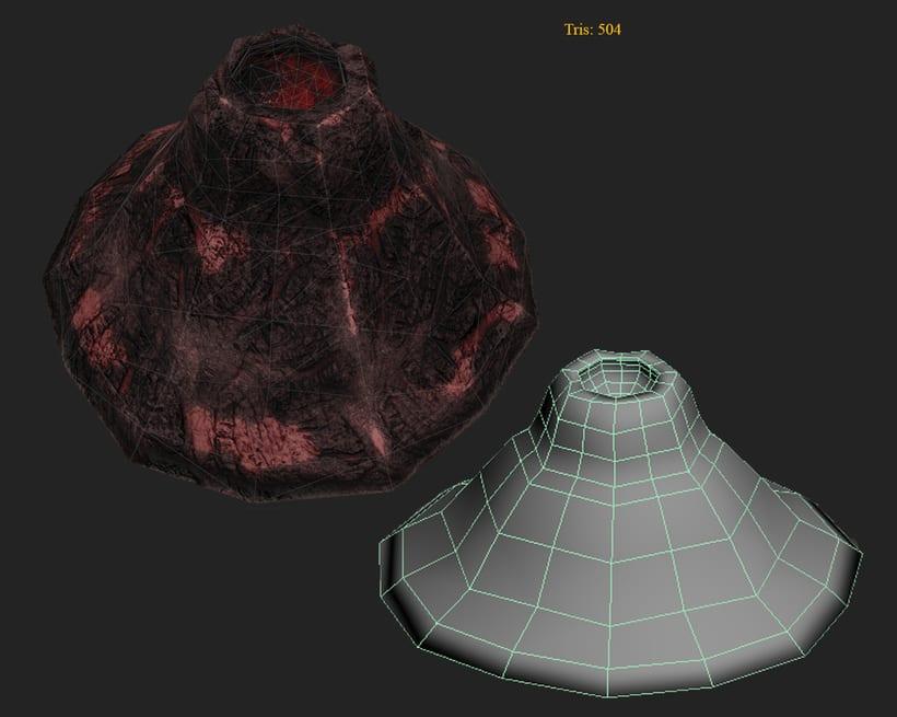 Modelado 3D  17