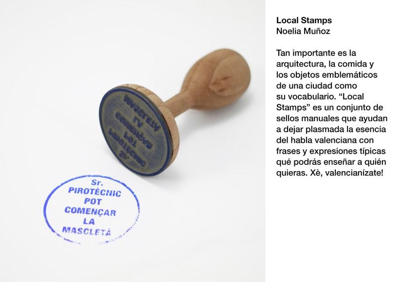 Souvenirs Valencianos -1