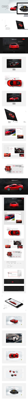 Ferrari 488 GTB |  XP Design Conceptualization 0