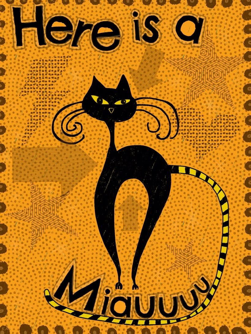 Serie Cats 4