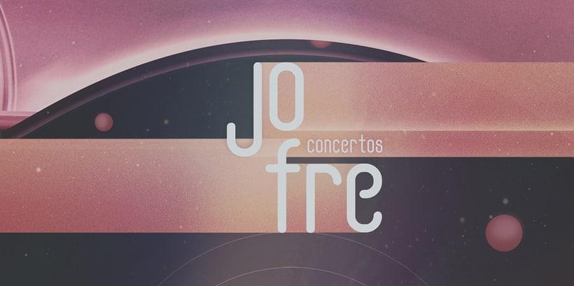 Conciertos Jofre Junio 2016 (Galicia) -1