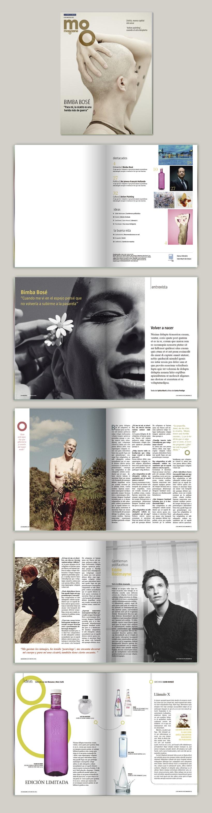 Revista mg 1