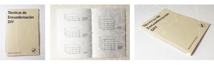 Mi Proyecto del curso: Técnicas de Encuadernación DIY 0