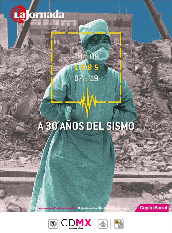 A 30 años del sismo 0