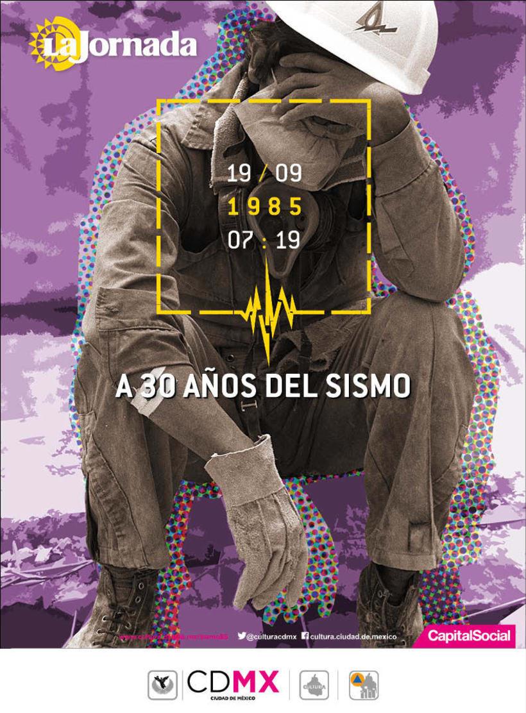 A 30 años del sismo 3