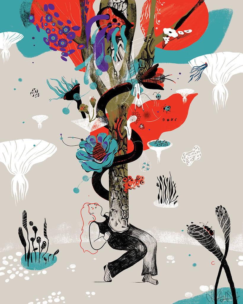 15 ilustradoras argentinas que debes conocer 35