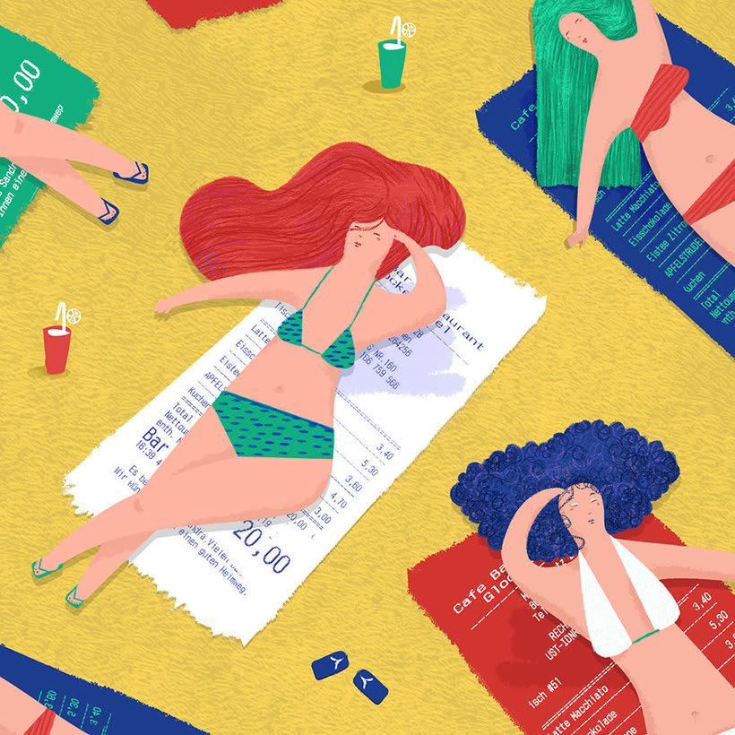 15 ilustradoras argentinas que debes conocer 41