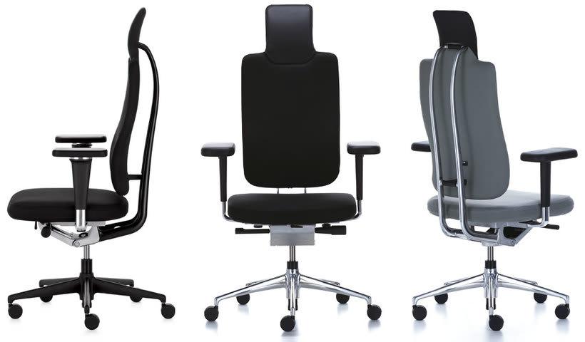 Porqué deberían de invertir en una buena silla de trabajo 8
