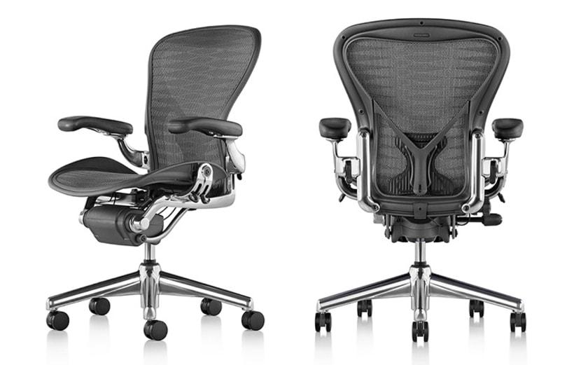 Porqué deberían de invertir en una buena silla de trabajo 5