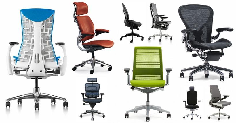Porqué deberían de invertir en una buena silla de trabajo 0