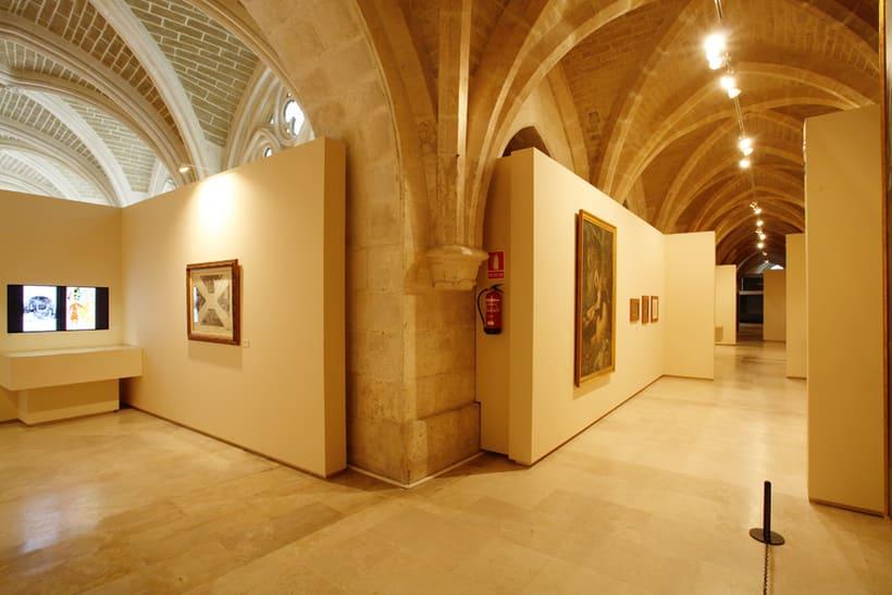 Diseño de Exposición El Cid Campeardor. Catedral de Burgos. 2008. 6
