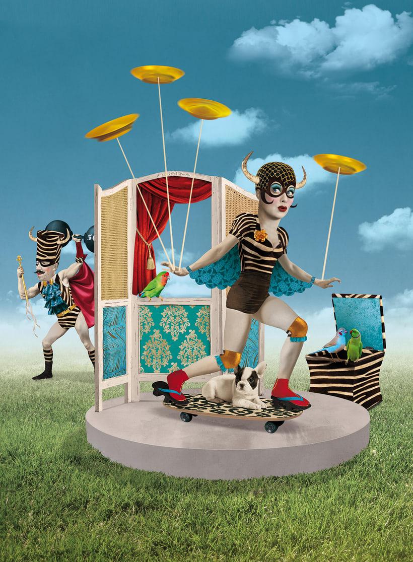 19ª Fira de Circ i Animació al Parc de St MartíNuevo proyecto 2