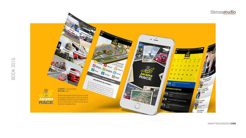 App CircuitoJarama -1