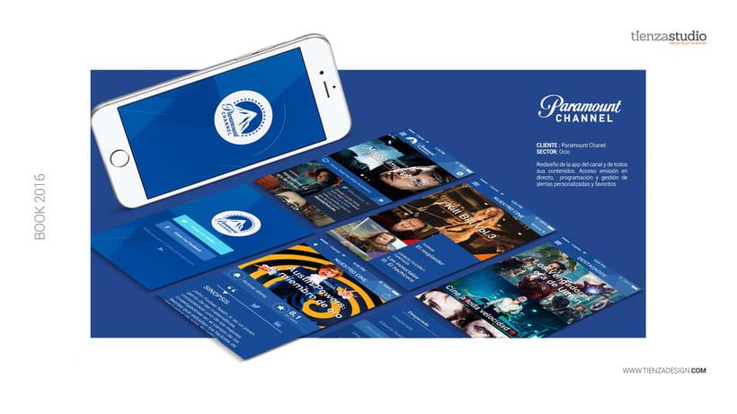 App Paramount Chanel -1