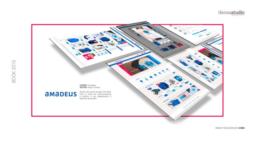 Web Gift Store Amadeus -1