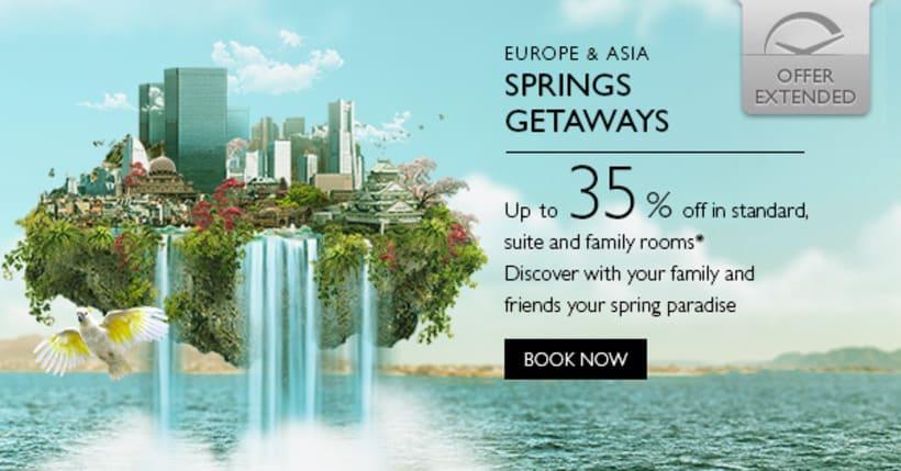 Campaña Spring ASIA 1