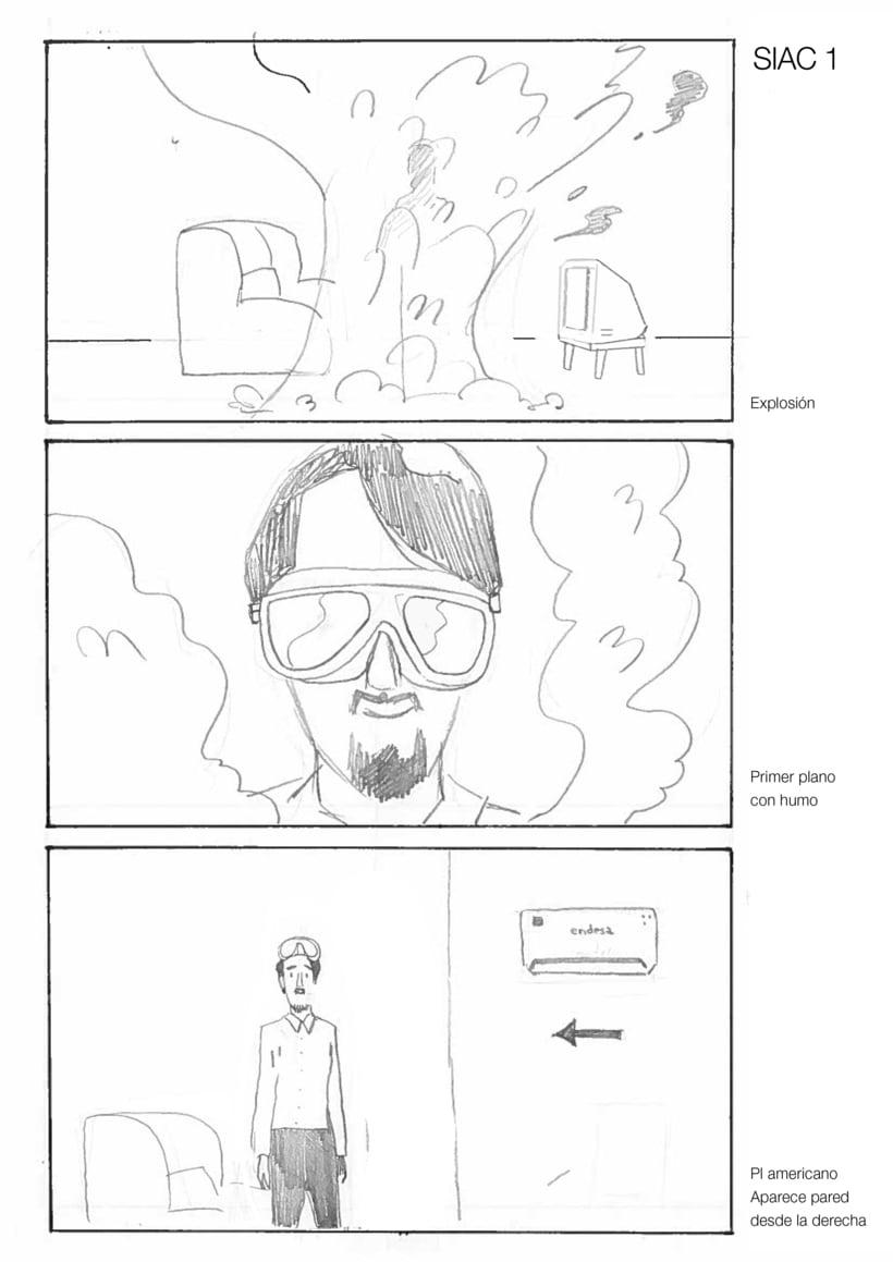 Storyboarding 0