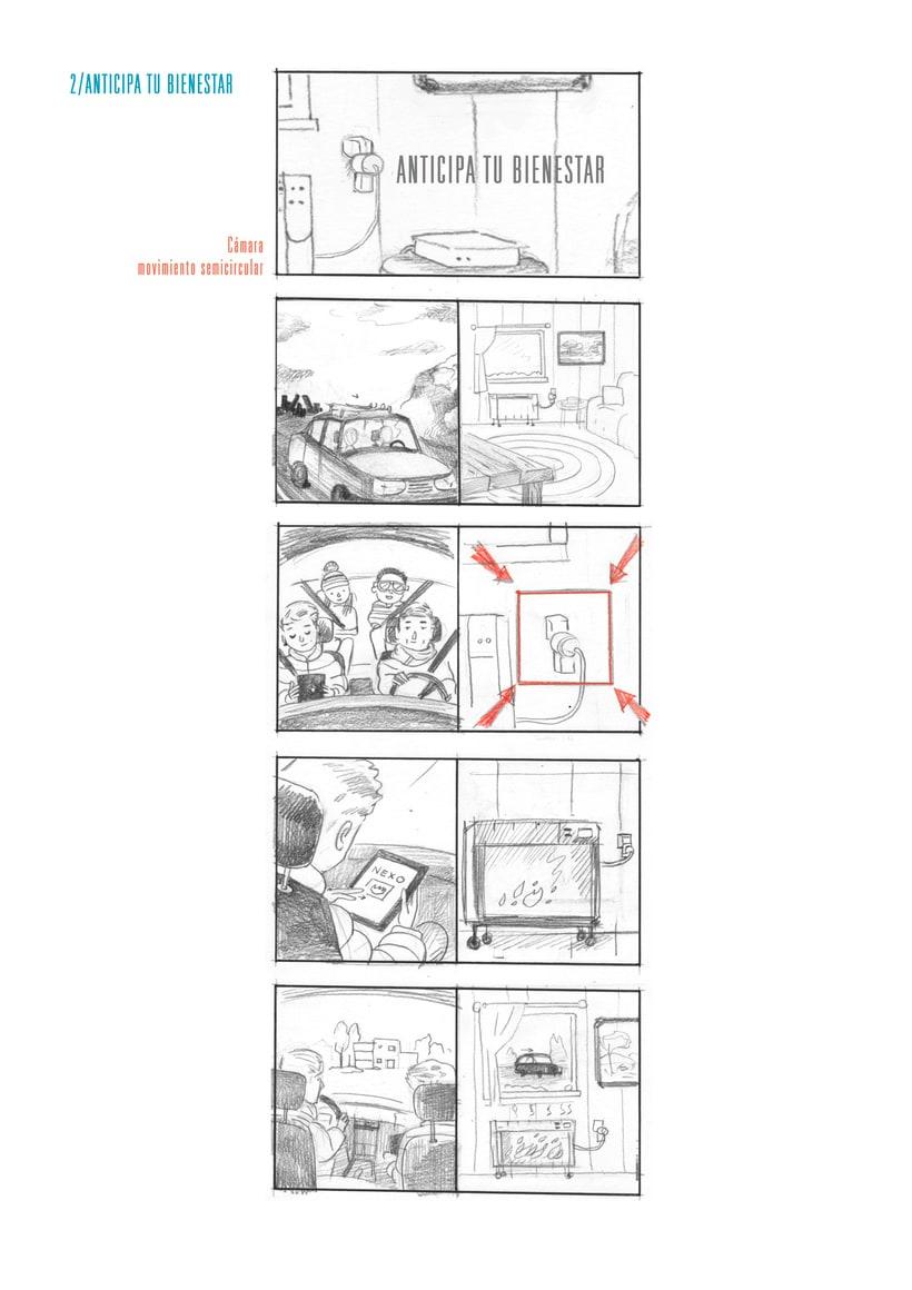 Storyboarding 4