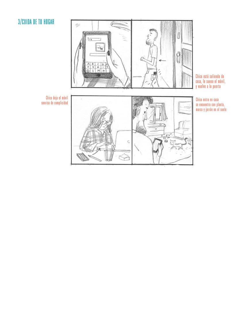 Storyboarding 7