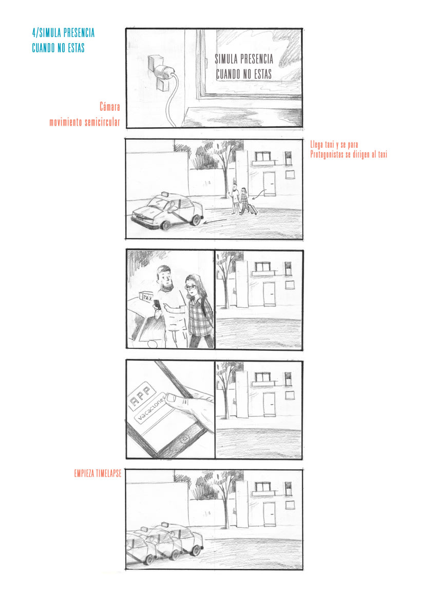 Storyboarding 6