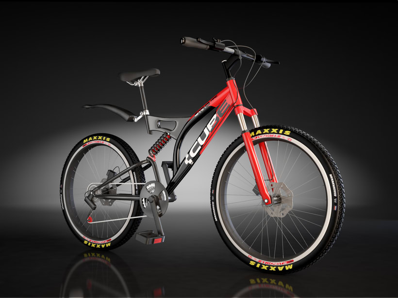 Bicicleta -1