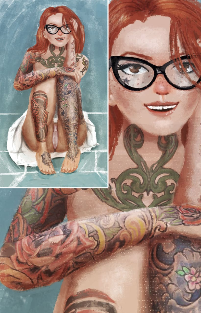Tattoo 0