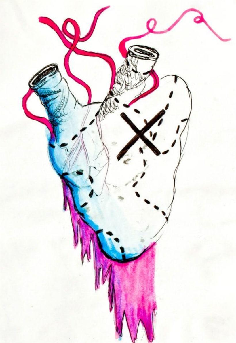 Pintura/Dibujo. 1