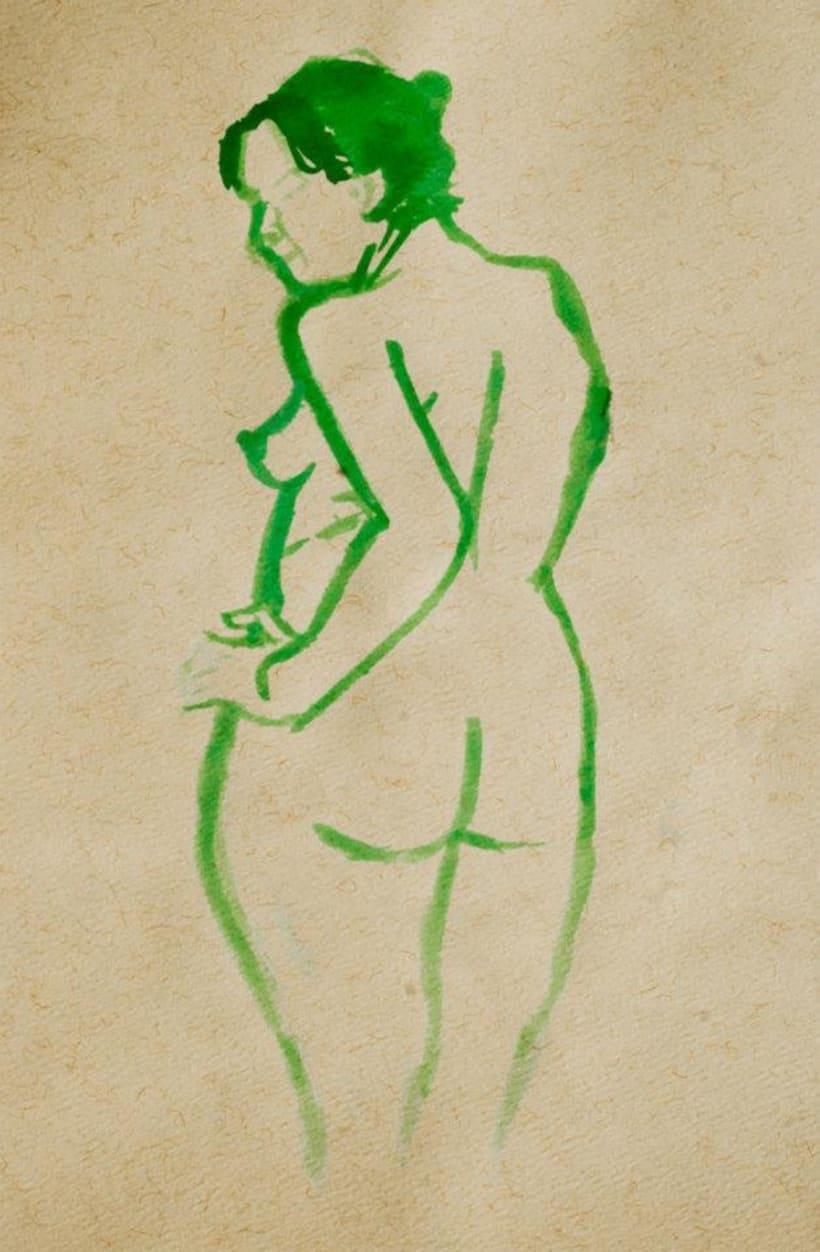 Pintura/Dibujo. 3