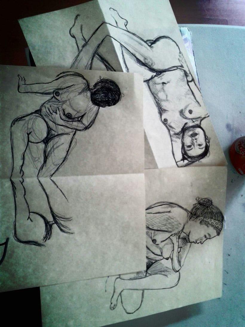 Pintura/Dibujo. 5