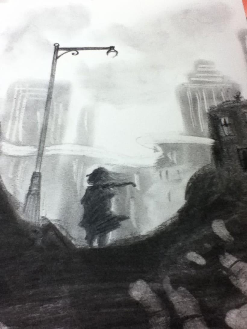 Pintura/Dibujo. 6